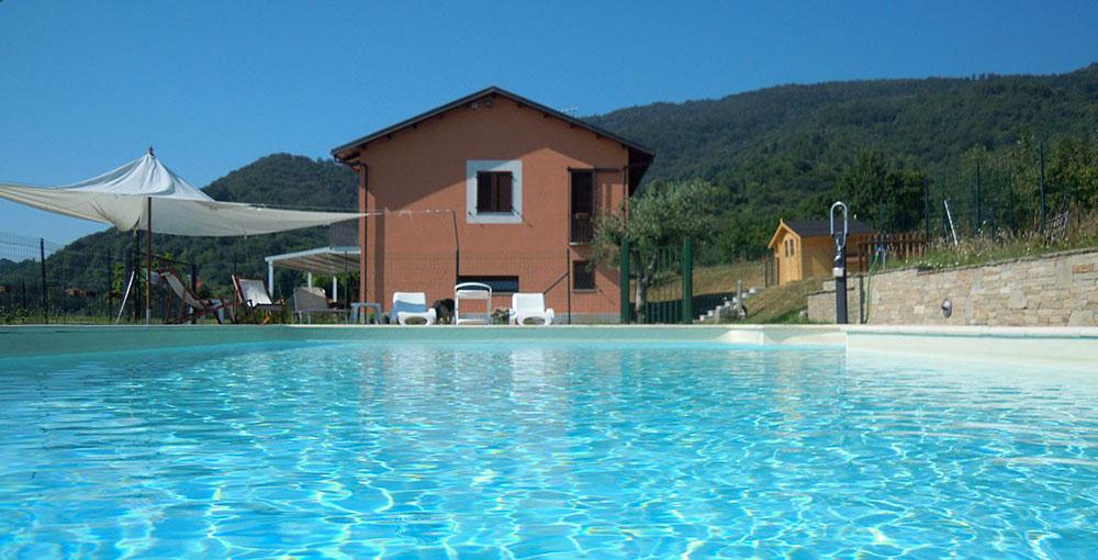 casa-aiva vista-da-piscina